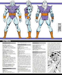 Ultimus (ficha marvel comics)