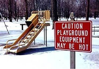 Dangerous Playground