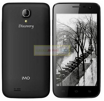Untuk info lebih lanjut mengenai IMO Discovery 2 tentang harga ...