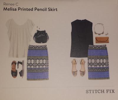 Stitch Fix #12