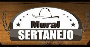 Mural Sertanejo