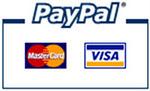 Paypal (Credit Card)