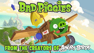 Bad Piggies v1.0.0 Free Download Full Version