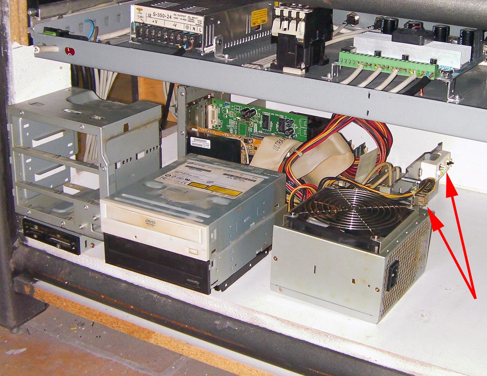 Fresadora cnc 4 ejes casera router 5 parte for Mesa fresadora casera