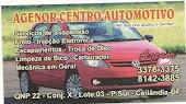 Agenor Centro Automotivo