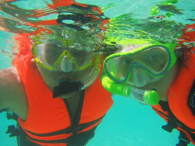 snorkeling phi phi island travelogue travel blog mumzilla