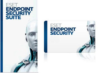 ESET Endpoint Security 5.0.2126.3 Final x86
