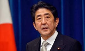 Jepang Siap Kerahkan Kekuatan Militer Hadapi Kepongahan China