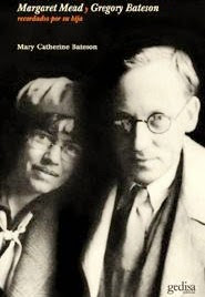 margaret mead and mary cathrine bateson With a daughter's eye: memoir of margaret mead and gregory bateson, a [mary  catherine bateson] on amazoncom free shipping on qualifying offers.