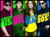Kill Dill 2014