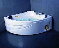 Гидромассажные акриловые ванны Appollo