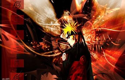 Naruto Hokage 6