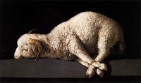 Passover Lamb LDS