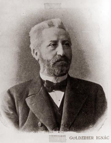 Mazhab Tafsir Ignaz Goldziher