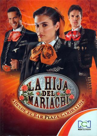 La hija del mariachi