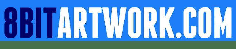 8bitartwork