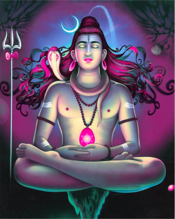 Lord Shivan 14