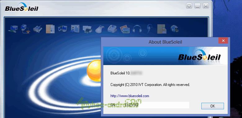 BlueSoil