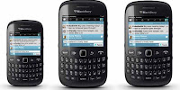 Blackberry murah Curve 9220.