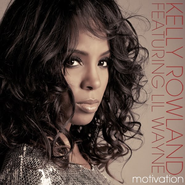 kelly rowland motivation album artwork. Kelly Rowland - Motivation