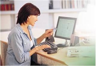 Reportes de crédito online, unión tecnología-empresa