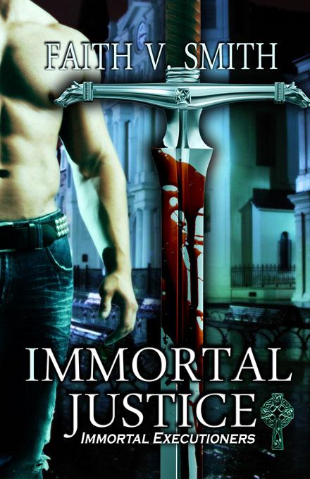 Immortal Justice