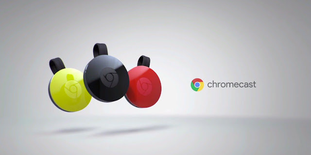 The advantages of the new Google Chromecast