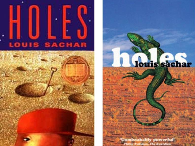 Holes Book Cover Ideas : Bottom shelf books cover to shore more u