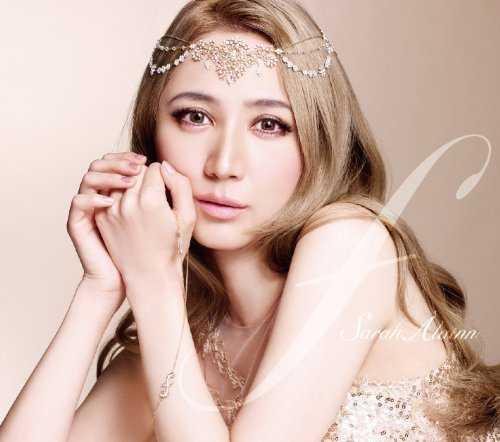[Album] サラ・オレイン – f(エフ) (2015.11.25/MP3/RAR)