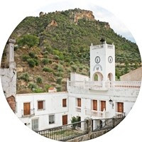 Pueblos-Albacete