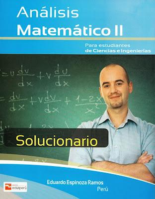 Analisis matematico ii por eduardo espinoza ramos for Arquitectura parametrica pdf