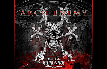 #5 Arch Enemy Wallpaper