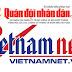 Chống Diễn Biến Hòa Bình: Vì Sao Quân Đội Nhân Dân Chống VietNamNet?