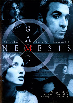 descargar Nemesis Game – DVDRIP LATINO