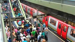 EN LA RADIO: Metro inseguro