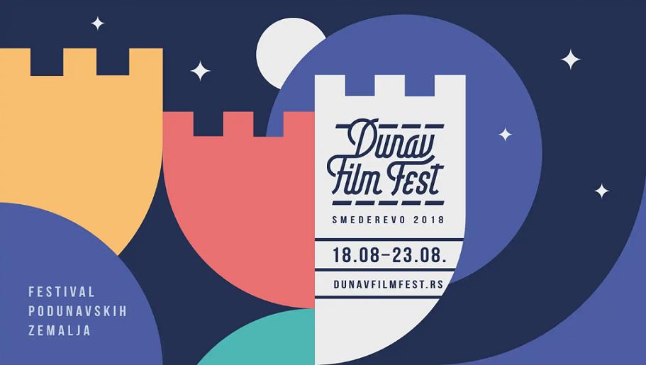 I Dunav film fest