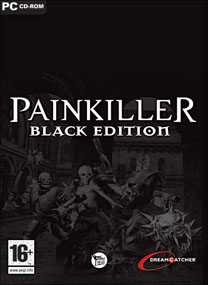 Download Game PC Pain Killer Black Edition [Full Version] | Acep Game