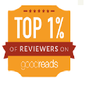 Goodreads Top 1% Reviewer