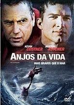Filme Anjos da Vida – Mais Bravos que o Mar – Dublado
