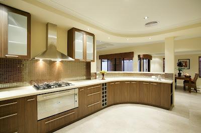 Referências - Projetos de Cozinha
