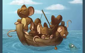Mice Hackers