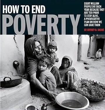 South Africa Poverty