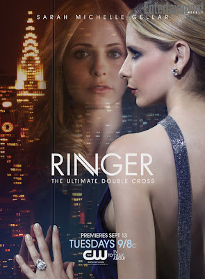 Watch Ringer: Season 1 Episode 13 Hollywood TV Show Online | Ringer: Season 1 Episode 13 Hollywood TV Show Poster