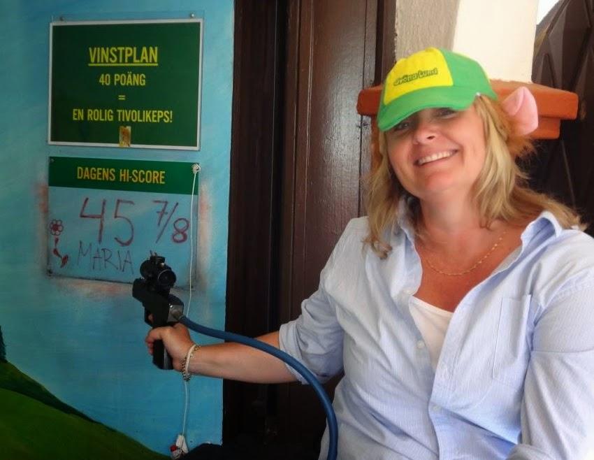 Dagens Hi-score på Grönan:)