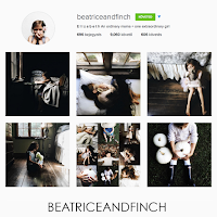 https://instagram.com/beatriceandfinch