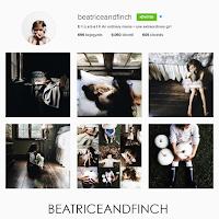https://instagram.com/beatriceandfinch