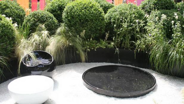Idee Deco Jardin Creatives