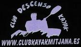 Club Kayak Mitjana