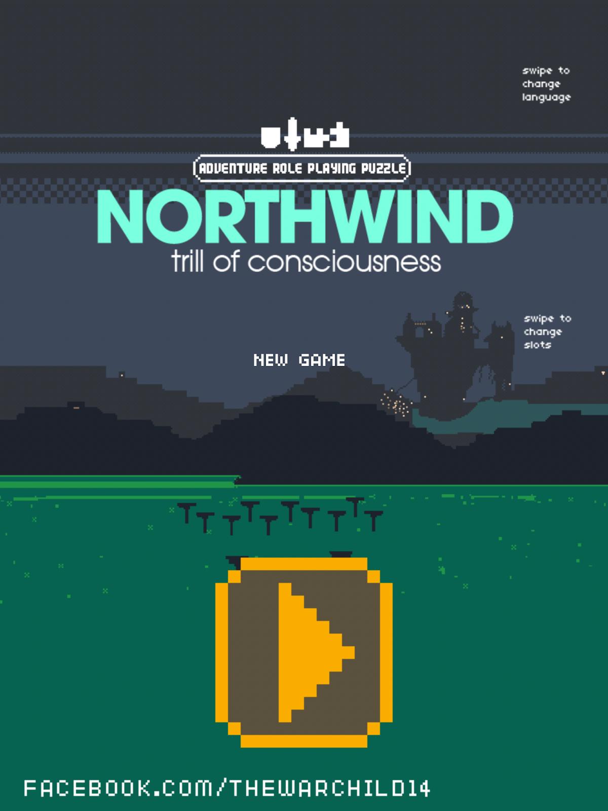 screen intro pixel game brazil