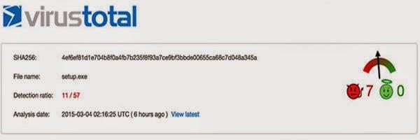 Phát Hiện Mã Độc Mới Phát Tán Trên Skype 6